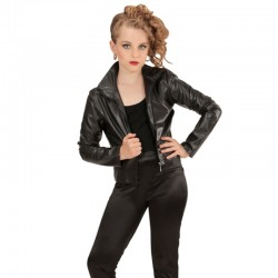 Greaser Girl