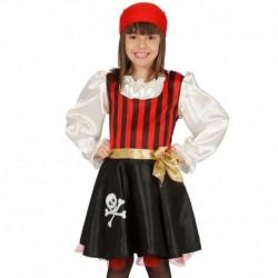 Costume Child Skull