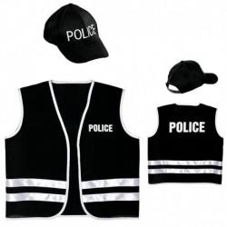 Costume Kit Poliziotto