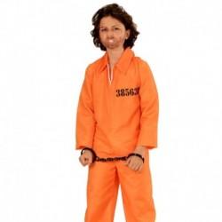 Costume Detenuto