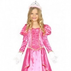 Costume Child Pink