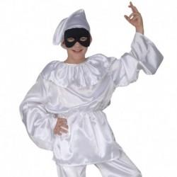 Costume Pulcinella