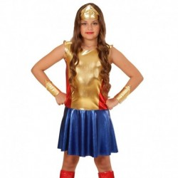Costume Wonder Girl