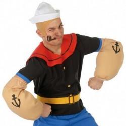 Costume Popeye