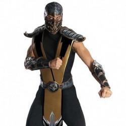Costume Scorpion