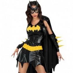 Costume Bat Girl