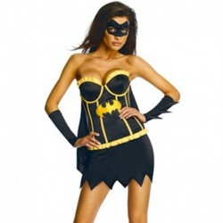 Costume Bat Girl