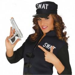 Pistola Argento 22 cm