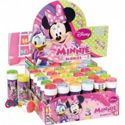 Confezione 18 Bolle Minni Mouse
