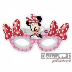 6 Maschere Minnie