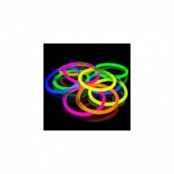 100 Braccialetti Glow