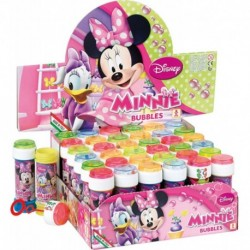 Espositore 36 Bolle Minnie Mouse