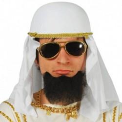 Pizzo Arabian