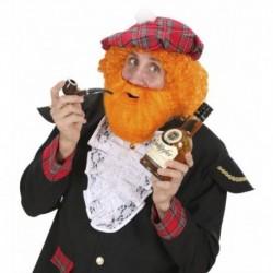 Barba Scottish Man 20x15 cm