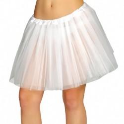 Tutù Danza Bianco