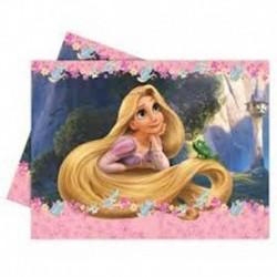 Tovaglia Plastica Rapunzel 120x180 cm