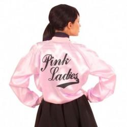 Costume Giubbotto Pink Lady