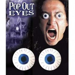 Bulbi Oculari Horror Lattice