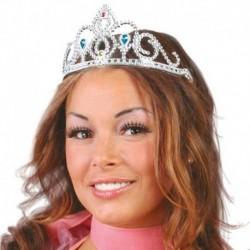 Corona Regina Tiara Argento