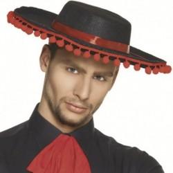 Cappello Torero Spagnolo