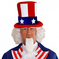 Cappello Americano Zio Sam