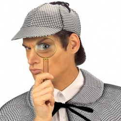 Cappello Detective Sherlock