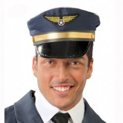 Cappello Pilota