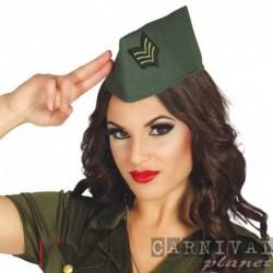 Bustina Militare