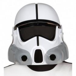 Casco Stormtrooper Soldato Imperiale
