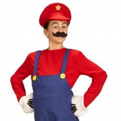 Cappello Mario Super Idraulico
