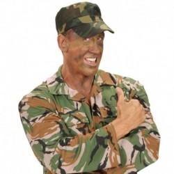 Cappello Militare Mimetico U.S.A.