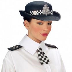 Cappello Poliziotta Londinese