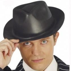 Cappello Gangster Nero