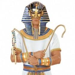Maschera Plastica Faraone