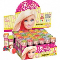 Espositore 36 Bolle Barbie