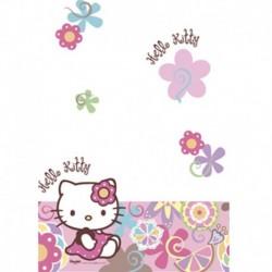 Tovaglia Carta Hello Kitty 120x180 cm