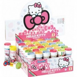 Espositore 36 Bolle Hello Kitty