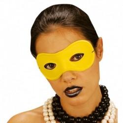 Maschera Plastica Caprice Color