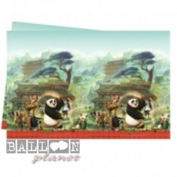 Tovaglia Plastica Kung Fu Panda 120x180 cm