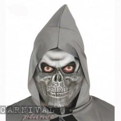 Maschera Plastica Scheletro