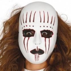 Maschera Plastica Sinistra