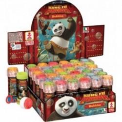 Espositore 36 Bolle Kung Fu Panda