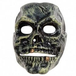 Maschera Plastica Teschio