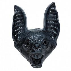 Maschera Plastica Pipistrello