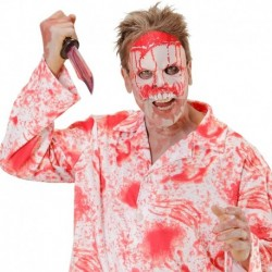 Maschera Tessuto Psycho