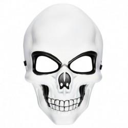 Maschera teschio