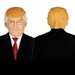 Mask President