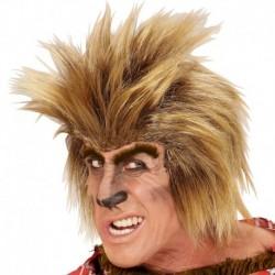 Parrucca Wolf Man