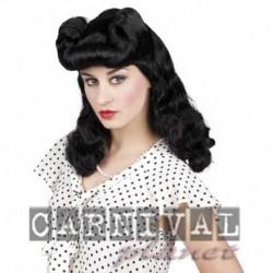 Parrucca Burlesque