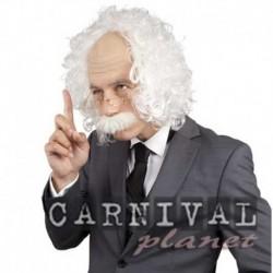 Parrucca Professor